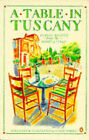 A Table in Tuscany by Leslie Forbes (Paperback, 1989)