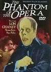 Chaney Collection Phantom of The Ope 0089218961693 DVD Region 1