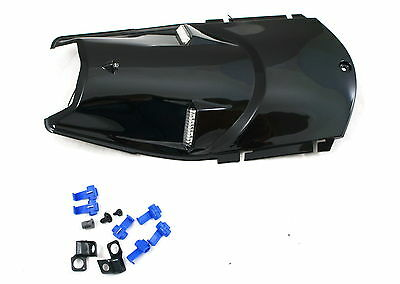 Mutazu Black Honda CBR 1000RR CBR1000RR LED Undertail Eurotail 2008-2011