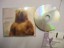 KOSHEEN Hungry CD2 – 2002 UK CD – Electronic, Drum N Bass - BARGAIN!
