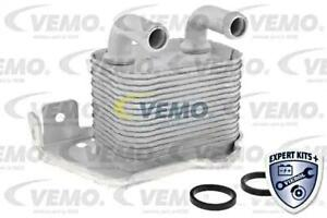 Engine Oil Cooler VEMO For OPEL VAUXHALL Astra H GTC Astra ...