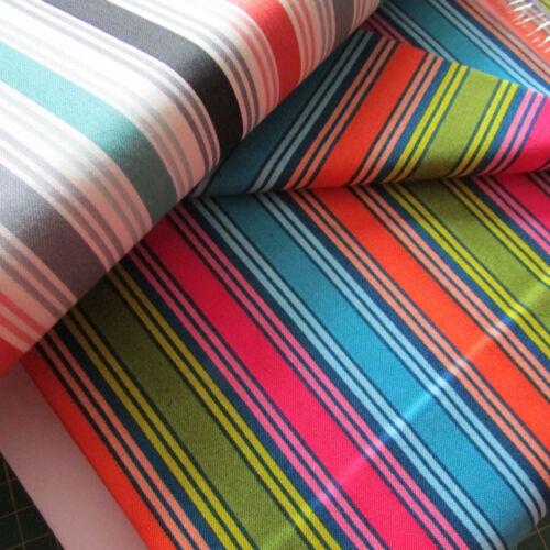 MAKOWER Papillon Raya 100/% Tela Patchwork /& Quilting por FQT Color Elección