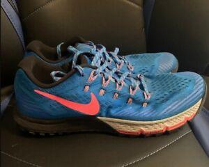 Nike-Air-Zoom-Terra-Kiger-3-size-9-5-EUC-Trail-Running-Wildhorse-Hiking