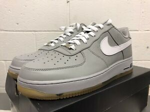 "competitive price 642b5 5fc7b Futura x Nike Air Force 1 Low Premium ""Be True"" US 11 [318775-003 ..."