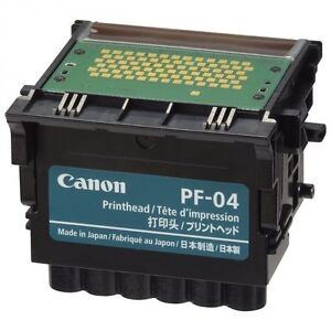 New-Canon-Print-Head-PF-04-3630B001-Made-from-Japan