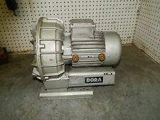 Rietschle Thomas SAP110 Vacuum Pump 1Hp 2780/3300RPM w/ 1Hp Motor