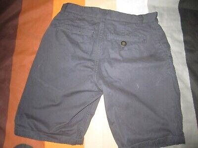 100% Vero T3 Da Uomo Nascosto Cerniera Posteriore Pantaloncini Chino Successivo Fetish Rob Pride Bluf-mostra Il Titolo Originale
