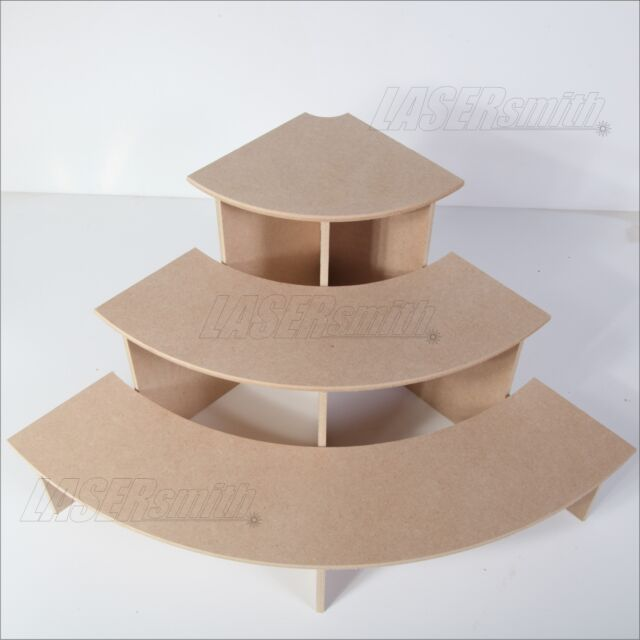 Craft Fair Table POS Point Of Display Stand Corner Counter Unit Shop Simple Display Stands For Craft Fairs