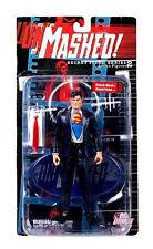 DC Direct_Secret Files Series 2_UNMASKED Collection_CLARK KENT / SUPERMAN figure