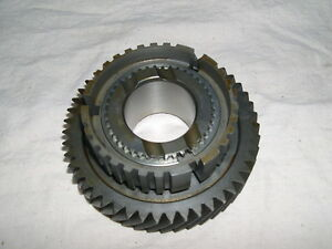 For Toyota Hilux LN167 LN172 Gearbox Gear 5th