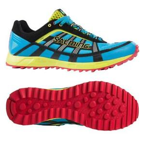 Salming-Trail-T1-Men-039-s-Trainers-Running-Shoes-1285034-1313-UK-9-EU-44-BNIB
