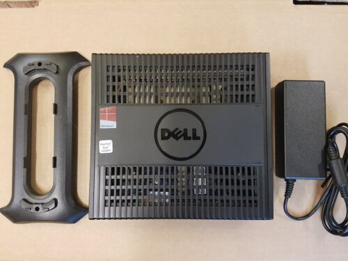 DELL WYSE 5060 THIN CLIENT PSU STAND 32GBF // 4GBR // NO OS // SEE BELOW