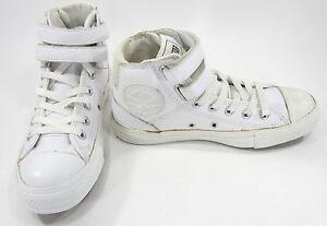 Converse Shoes Chuck Taylor 2 Strap Hi