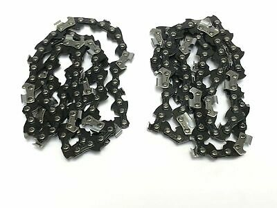 "MACHINETEC 16/"" Chainsaw Chain Fits MCCULLOCH 7-40 740 Chainsaw"