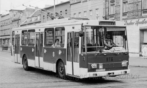 Potsdam beige//red Premium ClassiXXs 1:43 Skoda 14tr