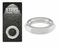 Steel Power Tools Stainless Steel Ball Stretcher 33mm 200 Grams