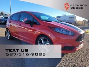 2015 Ford Fiesta ST - Low km, 2 sets of tires/rims