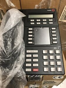 Lucent-8510TND05A-RS-N-003-ISDN-Phone-Unused-New-In-Box