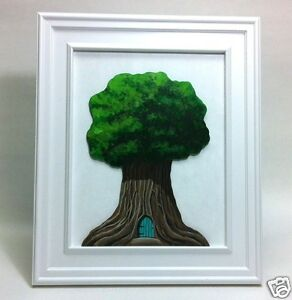 Spellbinding Lower price Middle Earth Small Tree or Fairy