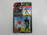 Batman The Animated Series Dick Grayson Robin Action Figure 1993 Kenner