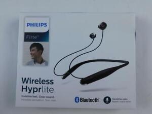 Philips SHB4205BK Flite Hyprlite In-Ear Bluetooth Kopfhörer mit Mikrofon Akku - Nettetal, Deutschland - Philips SHB4205BK Flite Hyprlite In-Ear Bluetooth Kopfhörer mit Mikrofon Akku - Nettetal, Deutschland