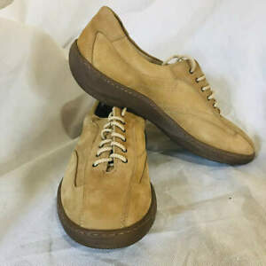 Men-039-s-E-T-Wright-Leather-Sport-Oxfords-Size-10-1-2-D
