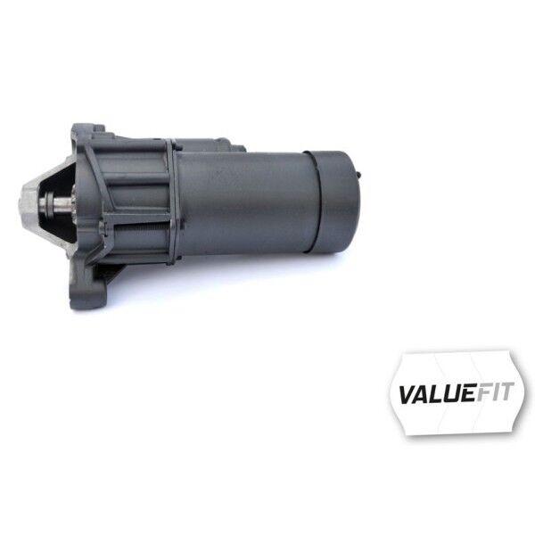 Flansch-Ø: 66mm HELLA 8EA 011 610-501 Starter//Anlasser 1,1kW Zähnezahl 10