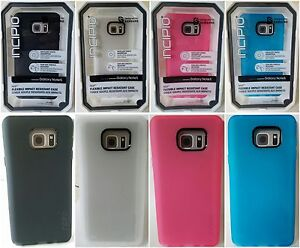 check out 346c8 b71a7 Details about INCIPIO Samsung Galaxy NOTE 5 NGP Flexible Slim Thin Impact  Case Cover 4 Colors