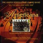 Sousa US Coast Guard Band Buckley - Americana CD