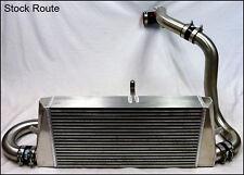 "ETS Mitsubishi Evolution 8 / 9 Stock Route 4"" Intercooler Kit 2003-2006"