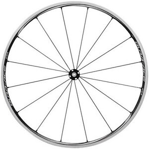 Shimano-Dura-Ace-9000-C24-Carbon-Laminate-Clincher-Wheelset-Road-Racing-Bike