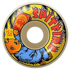 Spitfire-Roues-Demonseed-99D-Skateboard-Roues-54mm