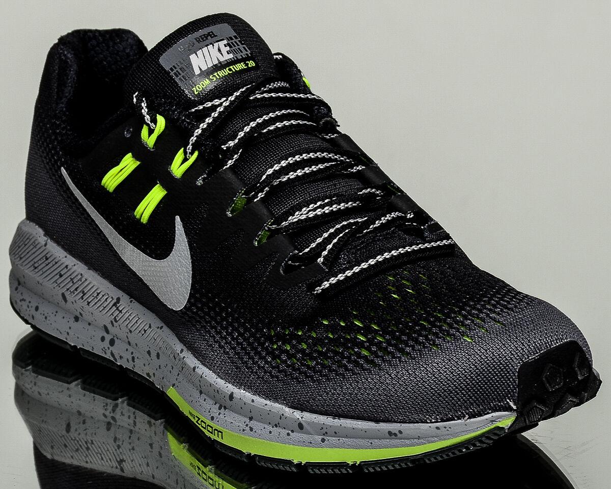 Nike WNS  Air Zoom Structure 20 Shield donna running scarpe da ginnastica NEW 845822 -001  Felice shopping