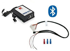 97+ BMW Bluetooth hands-free phone & streaming music kit w/ 2 extra ports