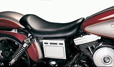 LePera Bare Bones Solo Smooth For 1991-1995 Harley-Davidson Dyna Glide L-001