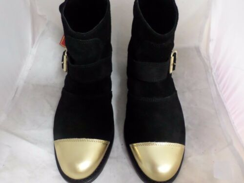 Eu Uk Balmain 38 Js16 Salew Boots 5 44 In amp;m Ankle Suede Welted H 0fW4zHx
