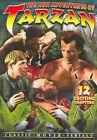 Adventures of Tarzan 1-12 With Herman Brix DVD Region 1 089218488794