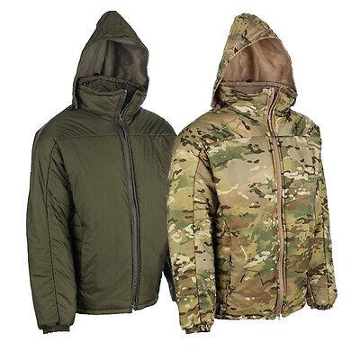 Snugpak Softie Jacket 6 Insulated SJ6 Military. Green, Multicam