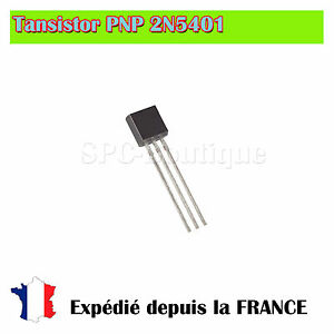 2N4058 transistor TO-92 2N4058