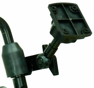 100% Wahr Motorrad Spiegel M8 M10 Anlage Halterung & Amps Adapter Für Tomtom Sitz 42 450 Um Jeden Preis