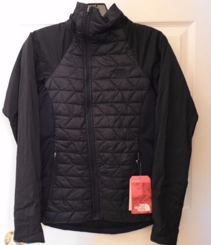 Mountain Thermoball thermoball W Jacket Small North Active Athletics Sort Face P0vwxf