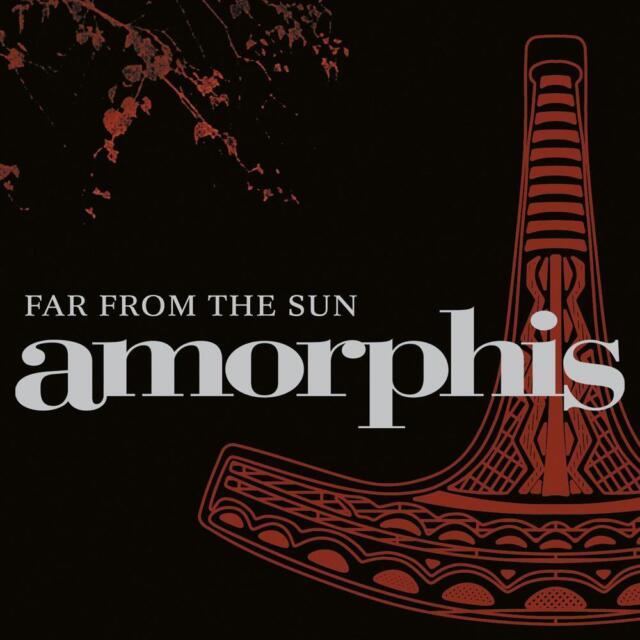 AMORPHIS Far From The Sun - RELOADED REM+ BONUS SONGS