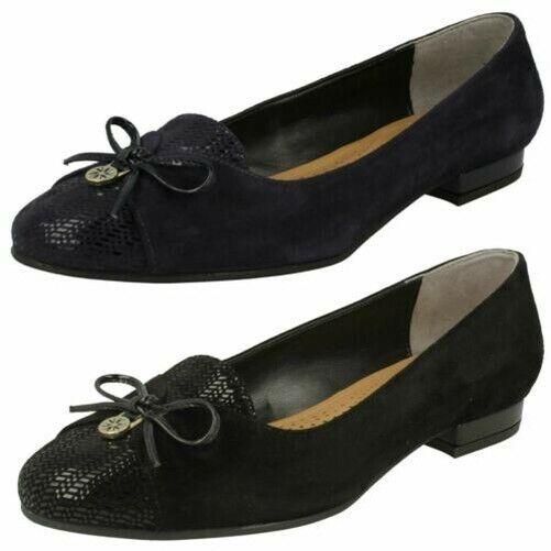 Van Dal eleganta kvinna skor'seneca '