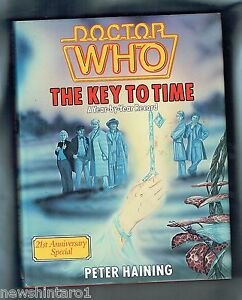 BB-TWO-2-DOCTOR-WHO-BOOKS-21st-ANNIVERSARY-SPECIAL-amp-TARDIS-INSIDE-OUT