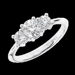 100 carat Round Brilliant Cut Diamond Engagement Ring Available in 9K Gold - Hatton Garden, London, United Kingdom - 100 carat Round Brilliant Cut Diamond Engagement Ring Available in 9K Gold - Hatton Garden, London, United Kingdom