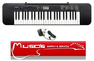 Casio-CTK-240-49-Note-Full-Size-Keyboard-155-Postage-13-for-Greater-Sydney