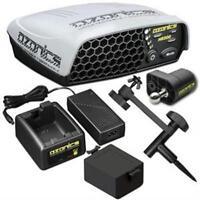 Ozonics Hr-300 Scent Elimination Device Hr300 W/ Ez Mount Technology