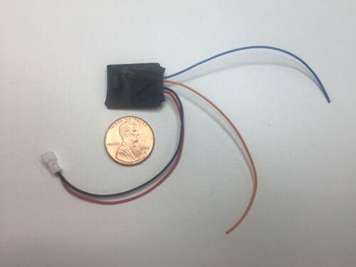 DCC Marklin ESU Decoder NO Speaker Steam Horn Sound Module for 21 pin MTC