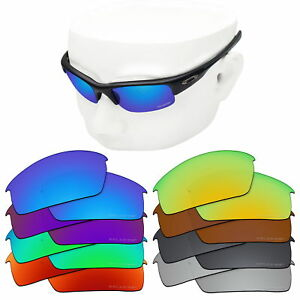 23c32c3b51d Image is loading OOWLIT-Iridium-Replacement-Lenses-for-Oakley-Bottlecap- Sunglasses-