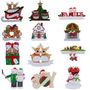 Family-of-2-Personalized-Christmas-Ornaments-Christmas-Gift-DO-IT-YOURSELF